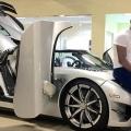 Floyd Mayweather Spezial-Koenigsegg: Jetzt für 20.000 Euro im Monat leasen