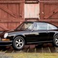 Der Porsche 911 E Coupé: So wertvoll wie ein alter Rotwein, aber deutlich schneller