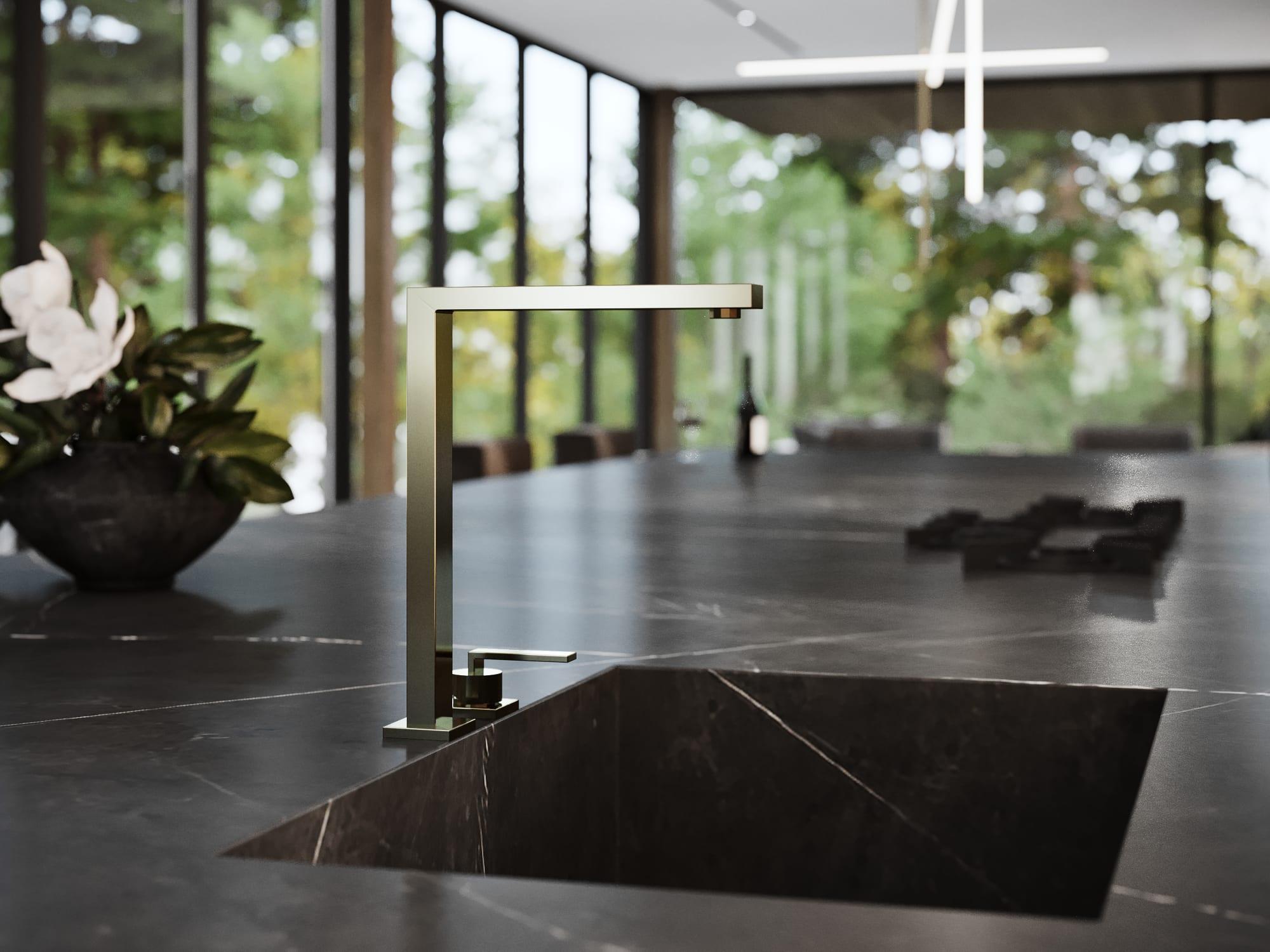 S3 Architectures und Aston Martin präsentieren ein Traumhaus im Bundesstaat New York 23