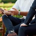 Time is Money: 5 Tipps für ein besseres Zeitmanagement