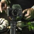 Die Sony Vlogging-Cam ZV-1: Die All-in-One Kompaktkamera für eindrucksvolle Food Vlogs