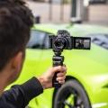 Die Sony Vlogging-Cam ZV-1: Die All-in-One Kompaktkamera für Automotive Vlogs