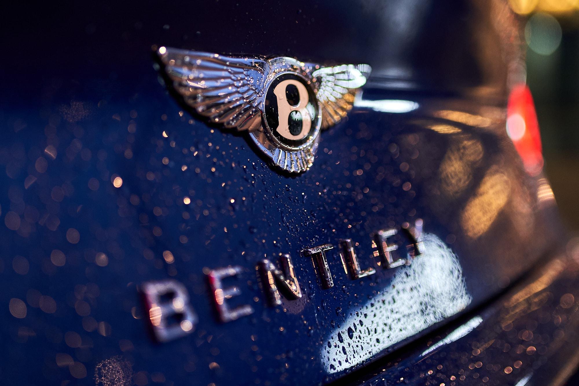 Der Bentley Continental GT Mulliner: Wenn Automobilbau und handwerkliche Präzision zur Kunst verschmelzen 7