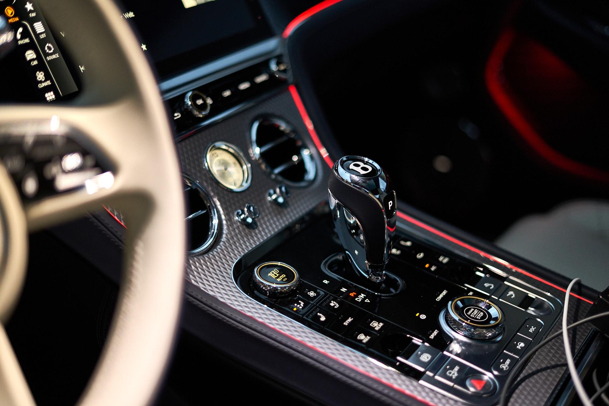 Der Bentley Continental GT Mulliner: Wenn Automobilbau und handwerkliche Präzision zur Kunst verschmelzen 3