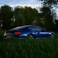 Der Bentley Continental GT Mulliner: Wenn Automobilbau und handwerkliche Präzision zur Kunst verschmelzen